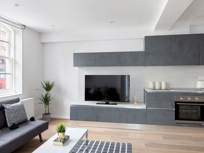 Photo for Bespoke Camden Town Apartment