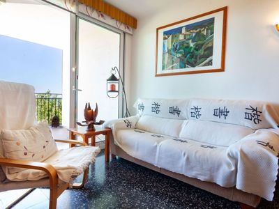 Photo for Apartment Llevant in Llançà - 4 persons, 2 bedrooms
