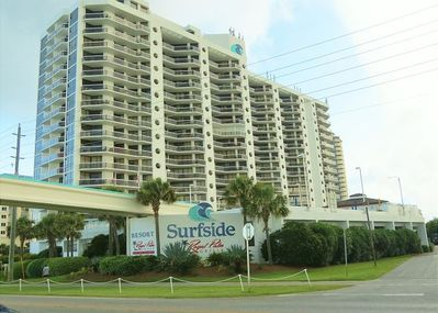 Welcome to Surfside Resort - Welcome to Surfside Resort