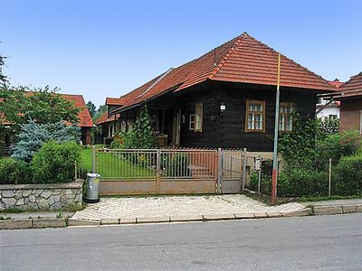 Photo for Vacation home Zábrež  in Dolny Kubin, Sillein Region - 6 persons, 2 bedrooms