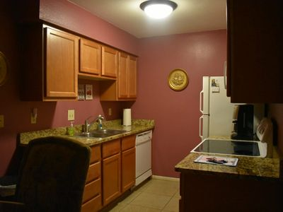 Photo for Better then a SUITE! Tucson, Northwest-One Bedroom/Bath  672 SF Condo