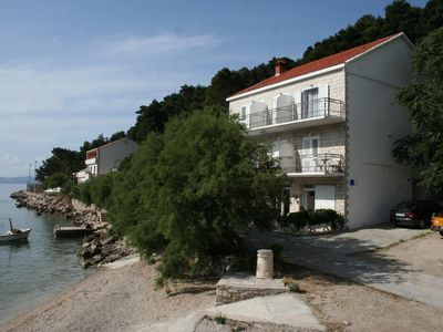 Photo for Studio flat near beach Trstenik (Pelješac)