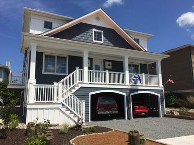 New Construction Beach House for rent in Cape Shores