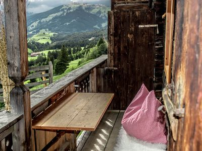 Photo for Rapfen Alm - relax in the Hohe Tauern National Park