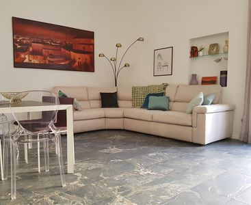 Photo for Casa Gaia1 in piazza Vanvitelli: Naples at your fingertips