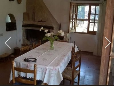 Photo for 5BR House Vacation Rental in Perd'e Sali, Sardegna