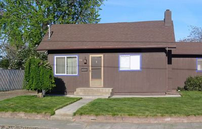 Photo for Blue Street Cottage: Centrally located between Whitman College and WWCC