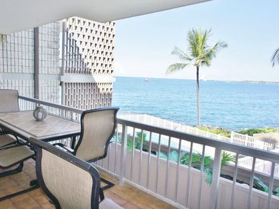 Photo for Breathtaking Ocean View | Ocean Front Complex | No Contact Check-In
