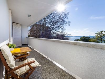 Photo for CVIJETA -ZADAR OLD TOWN apartment with seaview