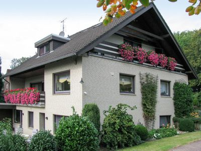 Photo for Apartment Haus Süderbusch (WGT150) in Wingst - 4 persons, 1 bedrooms