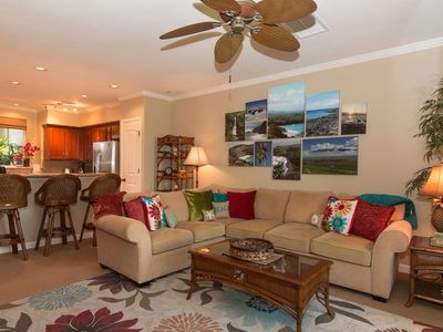 Photo for Waikoloa Beach Villas B2