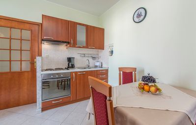 Photo for Apartment Complex Silvia / Apartment Silvia I on the First floor with Balcony near to the Sea