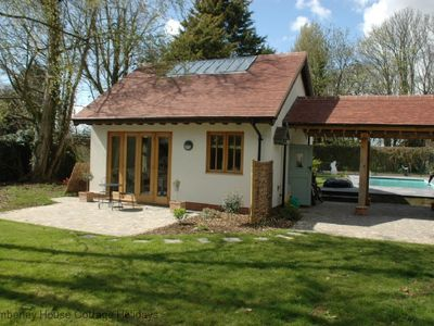 Photo for 1BR Cottage Vacation Rental in Chichester, West Sussex