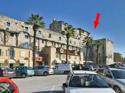 Photo for Apartments Javorka, (11741), Split, Split riviera, Croatia