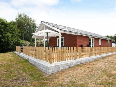 Photo for 4 star holiday home in Fårevejle