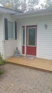 Photo for Enjoy Waterfront Cottage Life While Discovering Prince Edward Country