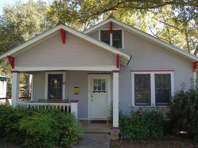 Photo for Cool Updated Craftsman Bungalow