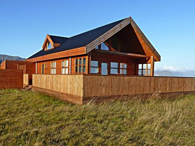 Photo for holiday home, Snaefellsbaer  in Westisland - 6 persons, 2 bedrooms