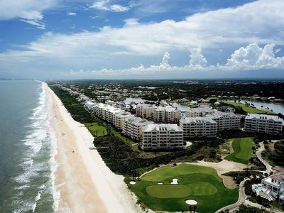 Photo for ATLANTIC OCEAN VIEWS OVERLOOKING THE 8th HOLE OCEAN GOLF COURSE 323 Cinnamon BCH