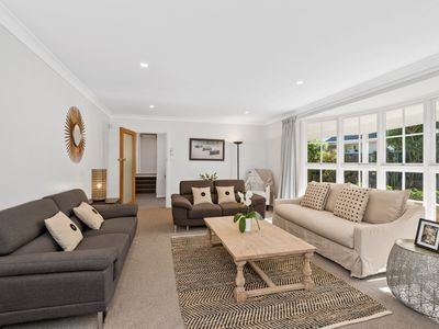 Photo for Beautifully renovated home in a quiet location