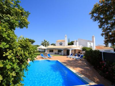 Photo for Luxury 3 bedroom villa with Private Pool Dunas Douradas H501