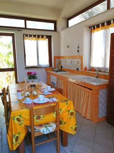 Photo for 3BR Villa Vacation Rental in Cinisi