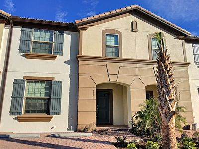 Photo for Geneve Palm- BRAND-NEW townhome near DISNEY in Winsor  at Westside