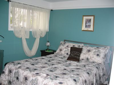 Photo for 1BR Bed & Breakfast Vacation Rental in Saint-Anselme, QC