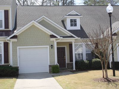 Photo for Stunning Townhome in Murrells Inlet - Your Home Away from Home