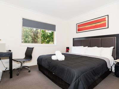 Photo for 2bedroom furnished  Self contained apartment accmmodation