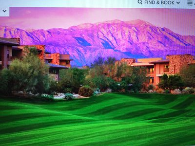 Photo for WESTIN DESERT WILLOW PREMIUM VILLA - COACHELLA