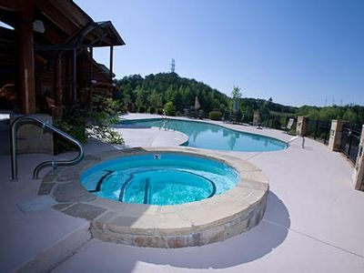 Outdoor swimming pool and hot tub open seasonally indoor swimming pool and sauna open year around