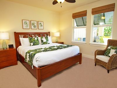 Photo for Pili 13M *Poipu* NEW 3 BEDROOM/ Pool & Fitness Center