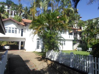 Photo for Kandy Green 5BDR Entire Bungalow