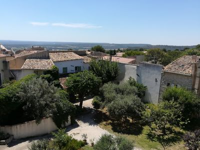 Photo for Provencal style style house 100m2 calm absolute