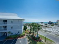We enjoyed our stay, and loved this property including the rental agency.