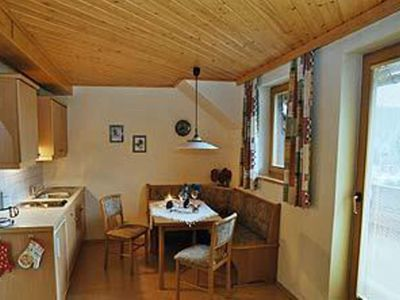 Photo for Apartment / 1 bedroom / shower, WC - Gästehaus Brugger