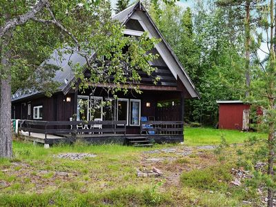 Photo for 5 person holiday home in LÖGDEÅ
