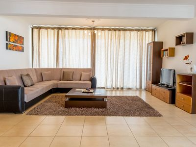 Photo for Beautiful Luxury Penthouse in Old Town Albufeira 2 Bed Unit 3