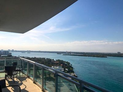 Photo for Waterfront 2 Bedroom at Luxury Condo Hotel