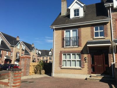 Photo for Holiday Rental House – 4 Double Bedrooms, 1.5 Bathroom, plus 1 ensuite, Sleeps 8
