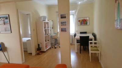 Photo for Apartment in the center, near Laurel and Gran Vía