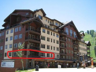 Photo for Custom-Luxury Ski In/Out Condo-Purgatory Lodge. Best Location!