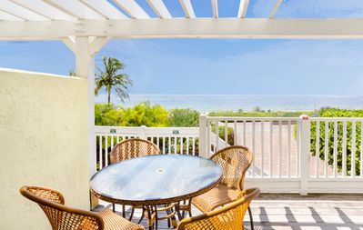 Photo for Direct Gulf Front Views ! Luxury Three Bedroom Townhome !