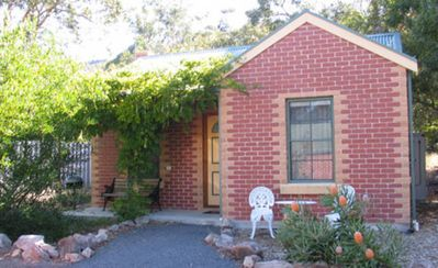 Photo for 1BR Villa Vacation Rental in Halls Gap, VIC