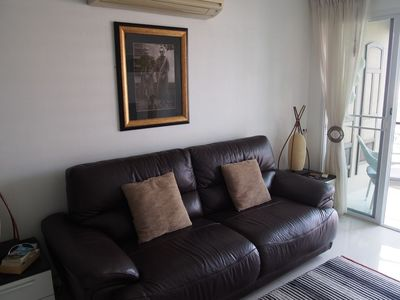 Photo for Stylish 1 bedroom apartment in central Hua Hin