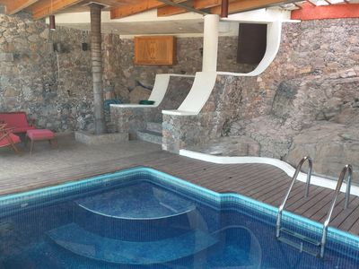 Photo for Beautiful house for rent for weekend La marquesa
