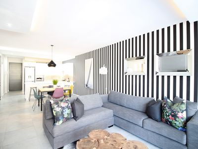 Photo for Brand New Green Point Apartment!