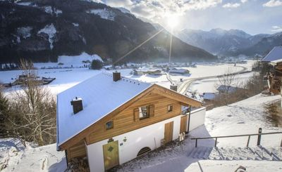 Photo for 5 bedroom accommodation in Wald im Pinzgau