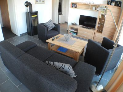 Photo for Beautiful apartment, only 80 m from the Baltic Sea beach